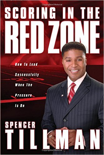 Spencer Tillman's Book
