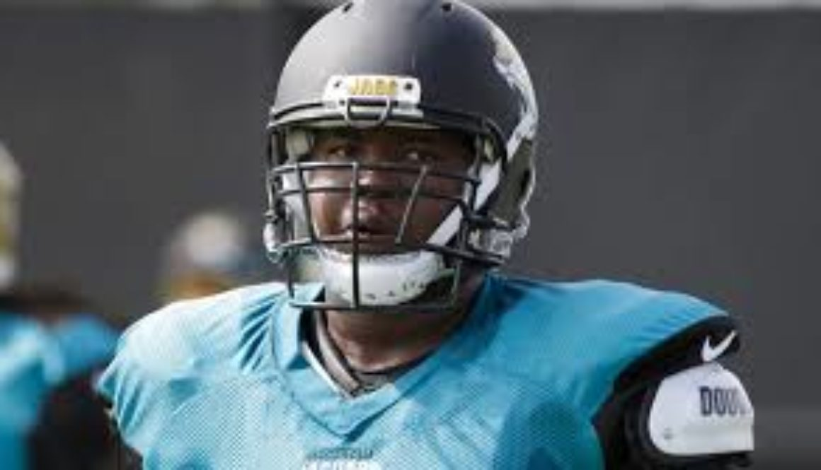 Kelvin Beachum. Jr: Offensive Linemen, Family Man, Believer