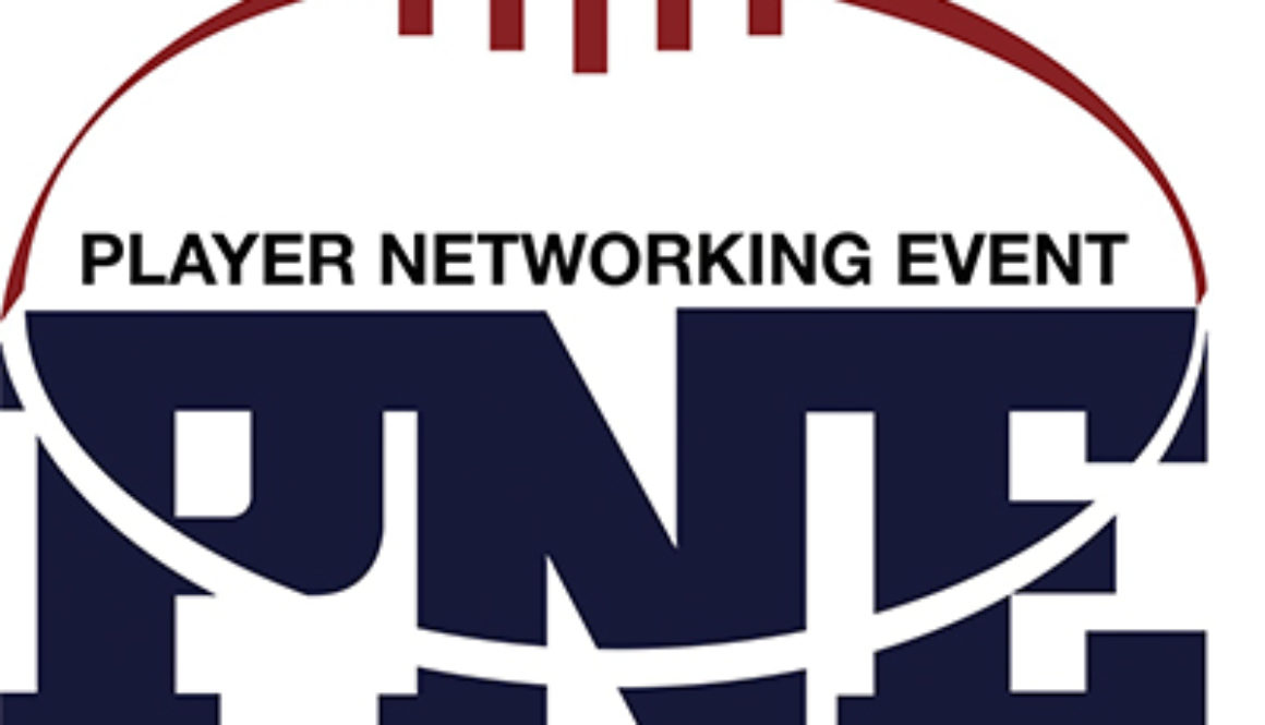 16th Annual Pne At Super Bowl 50 Player Networking Event