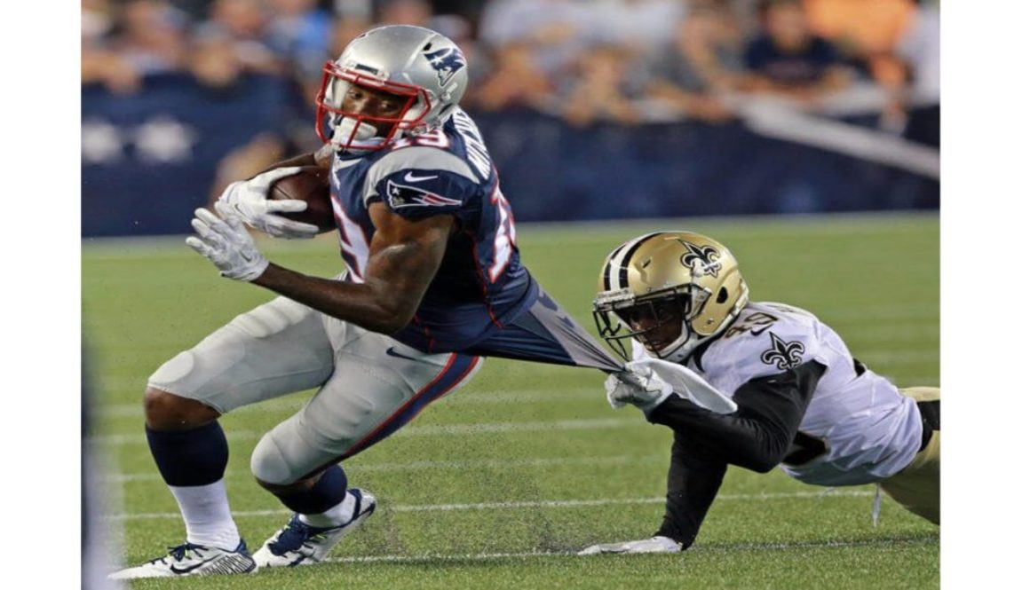 Malcolm Mitchell: Reader, Writer, Trailblazer