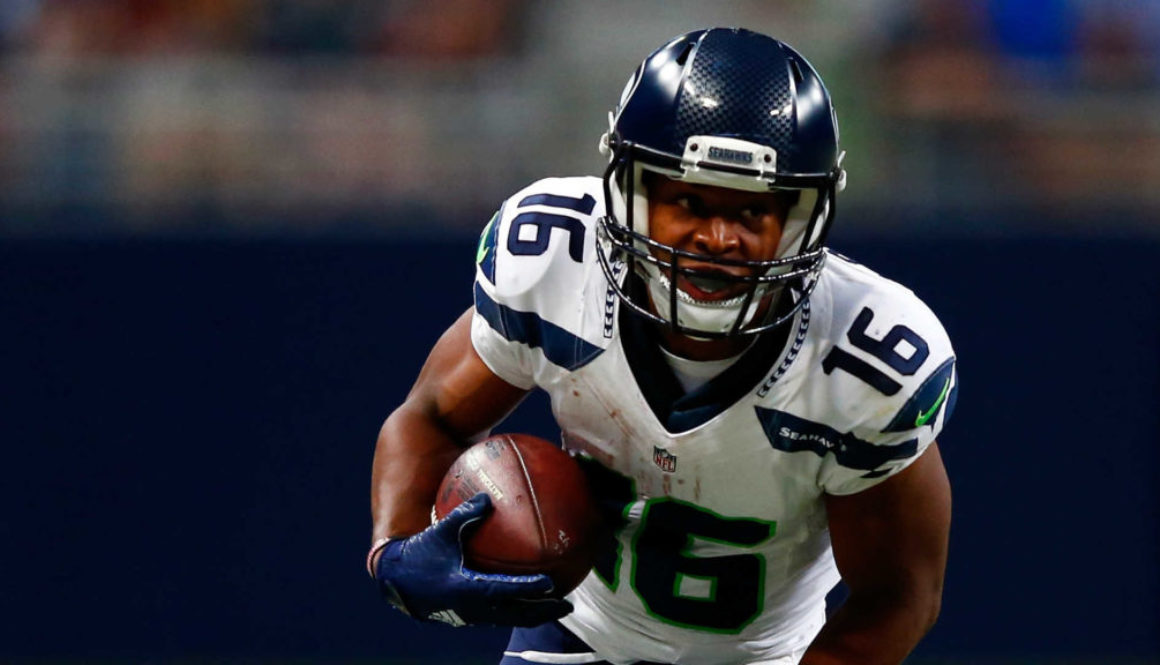 Tyler Lockett: Small Stature, Large Character, Praiseworthy and Productive