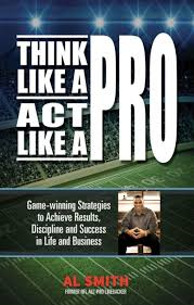 Think Like a Pro Act Like a Pro Book Cover